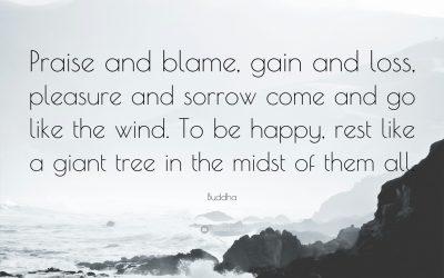 आनंद को कैसे संभालें?