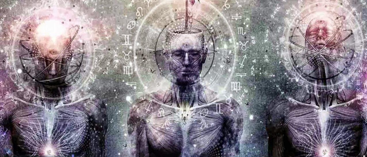 3 States of Consciousness