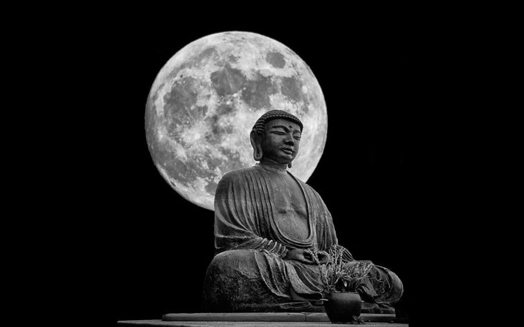 HAPPY BUDDHA POORNIMA!