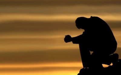 Guilt of spiritual insincerity