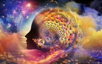 Everything is but a vibration. Matter does not exist!