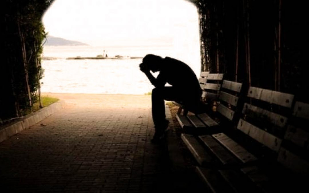 How to overcome loneliness and depression?