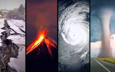 Is karma responsible for significant number of deaths due to natural calamities?