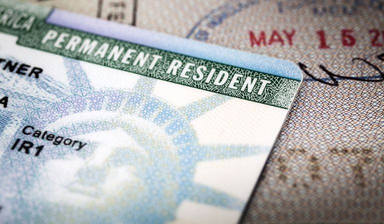Does Karma have a say in Greencard processing ?