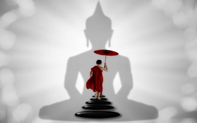 Are you ready for Buddha's teachings on the Art of BEing with REALITY?
