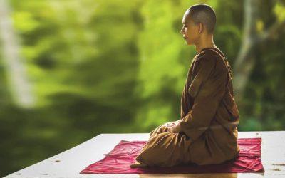 Longer retreats for advanced meditators!