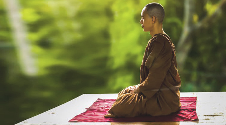 Longer retreats for advanced meditators!
