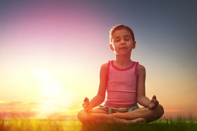 Are you tensing up in meditation instead of relaxing?
