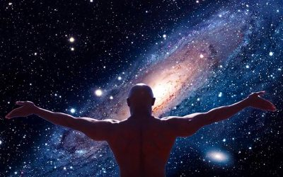 """When Nisargadatta Maharaj says, """"My world is full of myself"""". What does he actually mean?"""