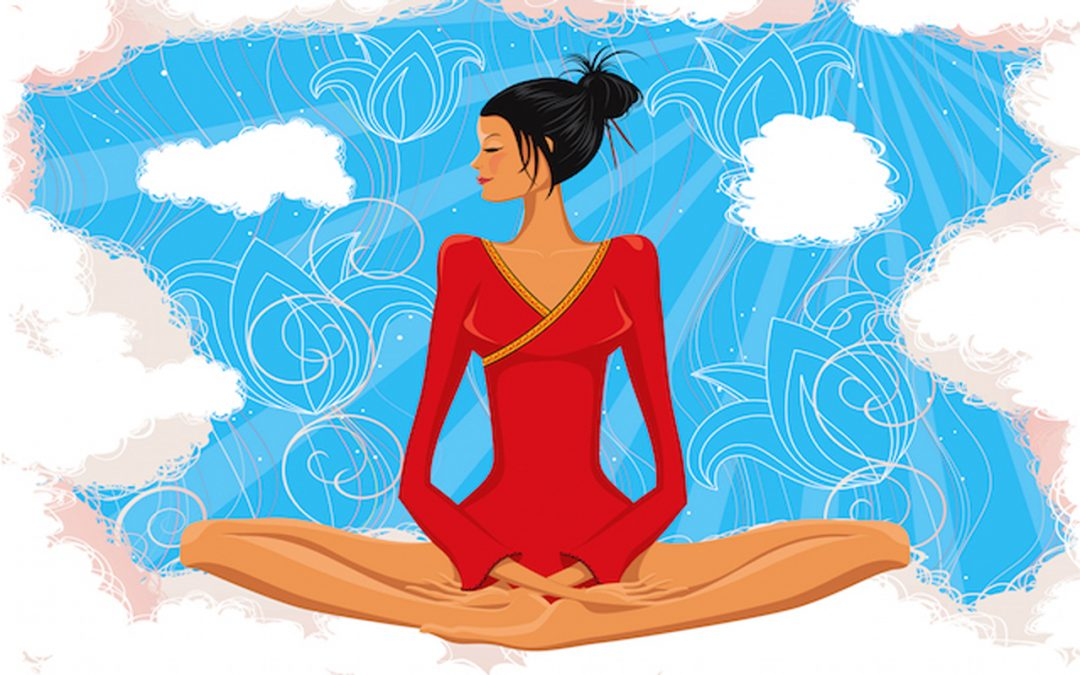 Will my medical condition disappear during meditation?